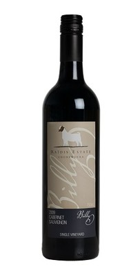 2009 Billy Cabernet Sauvignon