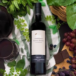 2015 Billy Cabernet Sauvignon